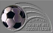 * New England Over The Hill Soccer League *